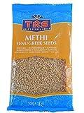 100g Bockshornkleesamen Methi Seeds TRS