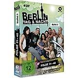 Berlin - Tag & Nacht - Staffel 02