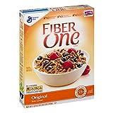 Fiber Cereals