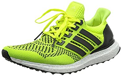 adidas Men's Ultra Boost Trainers Multicolour Size: 7