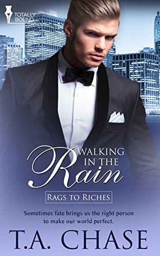 Walking in the Rain (Rags to Riches Book 5) (English Edition)