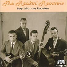 Bop With the Roosters [Vinyl LP]