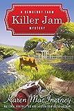 Killer Jam (Dewberry Farm) by Karen MacInerney