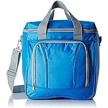 Papillon 95090 - Bolsa térmica, color azul 28 litros