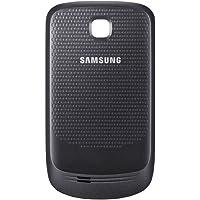 Genuine Samsung Galaxy Mini ( GT-S5570 ) ( GH98-19190A ) batería Cover - black