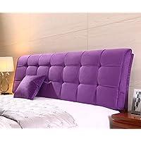 150 * Letto Cover dello schienale del cuscino 58 centimetri