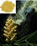 200g Wild Natural Wall-breaking Pine Pollen Pini 99% Broken Qs Confirmed