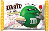 M&MS White Cheesecake Flavour Candies 226.8g Bag