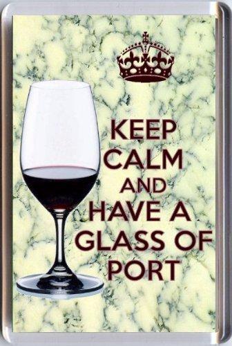 iman-para-frigorifico-keep-calm-and-have-a-glass-of-port-sobre-imagen-de-vaso-de-oporto-con-fondo-de