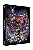 BR+DVD TerrorVision - 2-Disc Limited Collectors Edition Mediabook (Cover B) - limitiert auf 333 Stk.