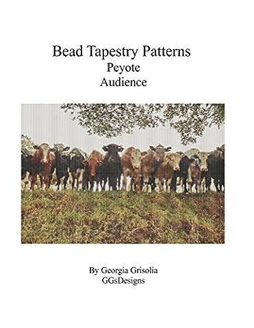 Bead Tapestry Patterns Peyote Audience