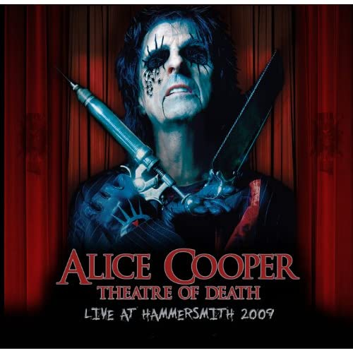 Only Women Bleed (Live At Hammersmith Apollo / 2009s)