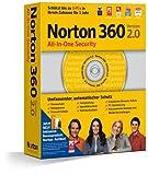 Norton 360 2.0 incl. Norton AntiBot 3 PCs