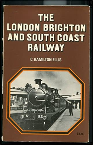 trains to london from brighton