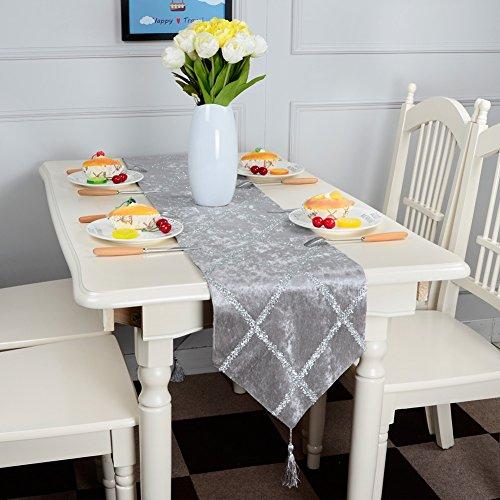 Top-Finel-Rayas-en-forma-de-diamante-de-color-corredor-de-la-tabla-de-mezcla-camino-con-borlas-para-la-cena-artstica-fiesta-decoracin-de-la-boda-mesa-de-comedor-manera28cmx180cm