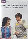 Some Mothers Do 'ave 'em - Complete Series 3 (BBC)