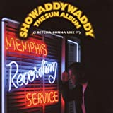 Showaddywaddy: The Sun Album (Audio CD)