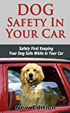 #3: Dog Safety In Your Car: Safety First Keeping Your Dog Safe While in Your Car