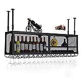 Feifei Weinglas-Gestell Umgedrehtes Bar-Zähler-Wein-Gestell-industrielles Loft-Rotwein-Glas-Gestell-Wein-Gestell-Hängender Hängender Schalen-Halter (Größe : 120*35cm)