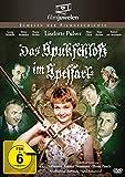 Das Spukschloss im Spessart (Filmjuwelen) [DVD] -