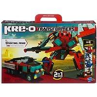 KRE-O Transformers Sentinel Prime Toy