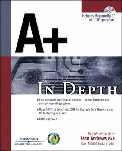 A+ In Depth