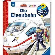 Die Eisenbahn