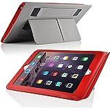 Cadorabo. Housse pour Apple iPad Air (iPad 5. Génération)  - - Ipad Air 1 Premium rot