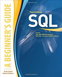 SQL: A Beginner's Guide, Third Edition (Beginner's Guides (McGraw-Hill))