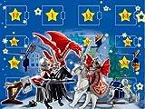 PLAYMOBIL® 4160 - Adventskalender Drachenland