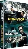 Liam Neeson: Non-Stop + Sans identité