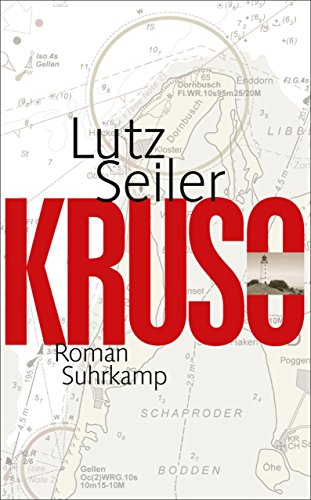 Kruso: Roman (suhrkamp taschenbuch)