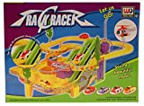 Track N Tracer Automatic Car Racing Toy ...
