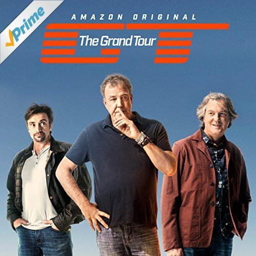 The Grand Tour Playlist