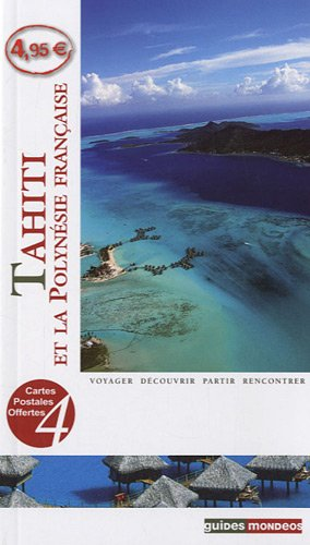 TAHITI Mondéos