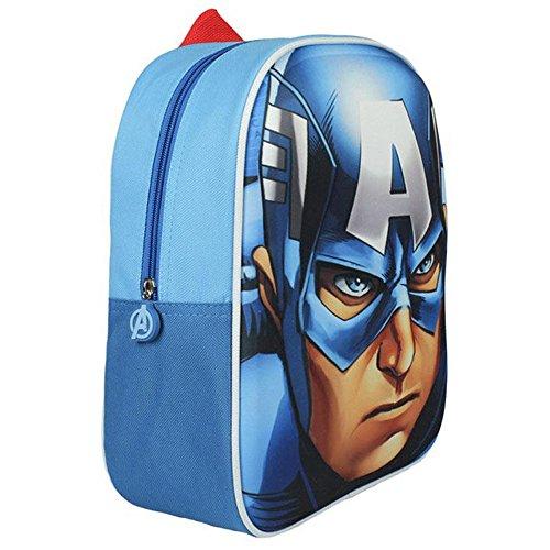 artesania-cerda-2100000660-capitan-america-mochila-infantil-color-azul
