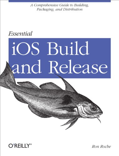 Id-ipod (Essential iOS Build and Release: A Comprehensive Guide to Building, Packaging, and Distribution (English Edition))