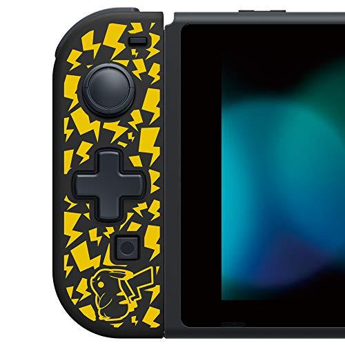 Hori - Controlador D-Pad L Pikachu Nintendo Switch