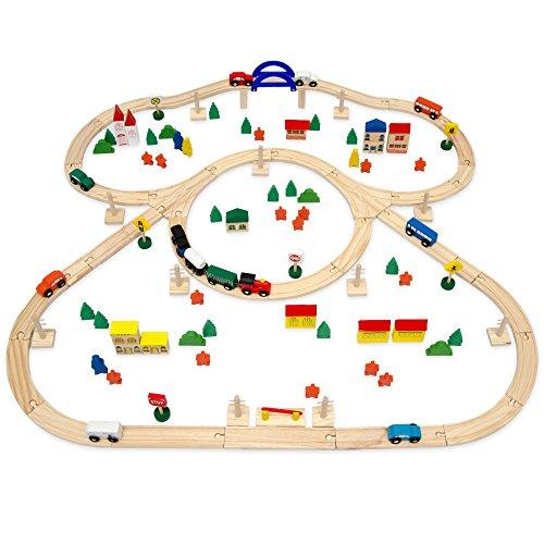 eyepower-train-en-bois-rails-accessoires-env-5m-de-chemin-de-fer-130-pieces-extensible-compatible-je