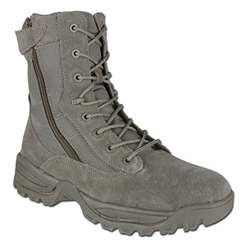 Tactical Boots Two-Zip Mil-Tec foliage Foliage