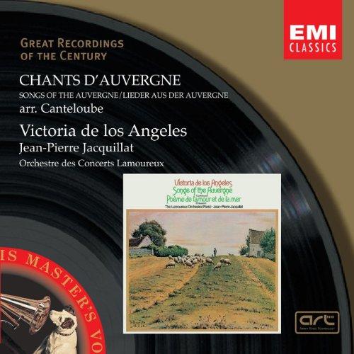 Chants d\' Auvergne