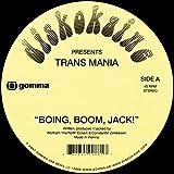 Boing Boom Jack!