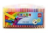 Idéal pour les livres de coloriage pour adultes Calligraphie Watercolor Stylos - 36...