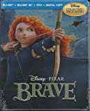 Brave Blu-ray Viva Metal Box - Future Shop Exclusive [Canada Import]