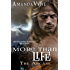 More Than Life (The Arcane Book 2)