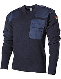 Bundeswehr marine winterjacke