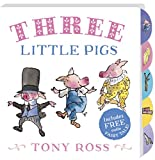Three Little Pigs: My Favourite Fairy Tales Board Book (My Favourite Fairy Tale Board Book)