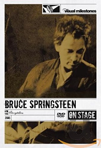 Bruce Springsteen - VH1 Storytellers - On stage