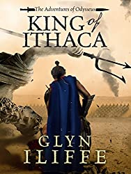 King of Ithaca (Adventures of Odysseus Book 1)