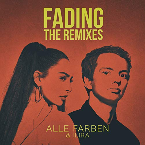 Fading (Alle Farben Club Mix) - Remix Club